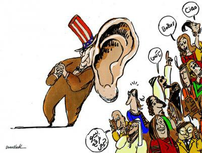 Cartoon by Doaa Eladl/Web We Want via Flickr
