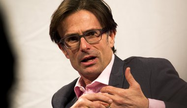 Robert Peston, 2014