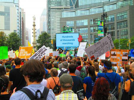 2014_People's_Climate_Change_March_at_Columbus_Circle.jpg