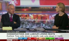 BBC election night 2019