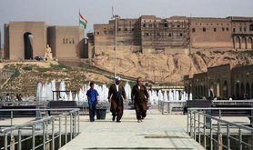 Erbil aims at becoming the Arab Capital of Tourism