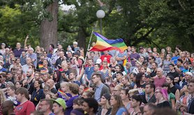 Vigil to unite in the wake of the Orlando Pulse shooting
