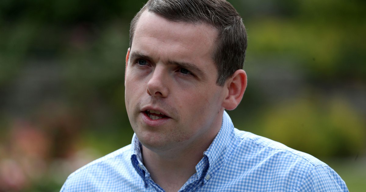 opendemocracy.net - Douglas Ross tried to have Traveller family evicted for being 'very visible'