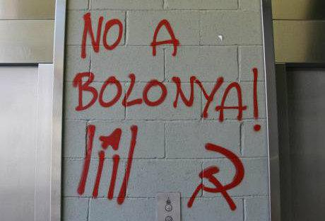 Education in Belarus: between the Bologna process and the