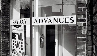 Payday Advances