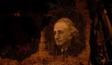 Madoff painting