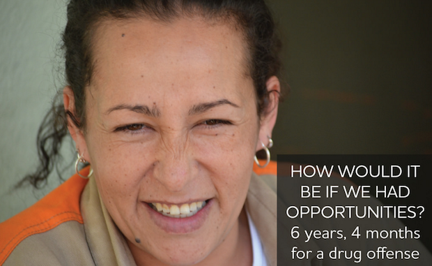 What if we had opportunities? Johana's story | openDemocracy