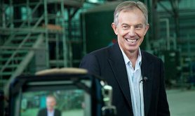 Tony Blair. Nicki Dugan Pogue/Flickr. Some rights reserved.