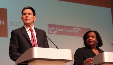 Labour Leadership Hustings 2010 - 7