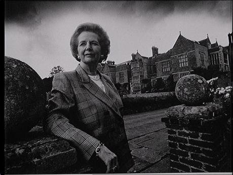 "Thatcher described Amnesty as ""IRA apologists"". Flickr/BBC Radio 4. Some rights reserved."