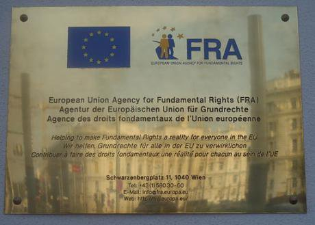 European Union Agency for Fundamental Rights,Vienna.