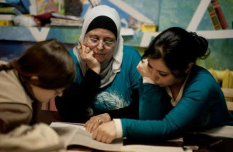 Syrian refugees in Russia have to fight for their rights | openDemocracy