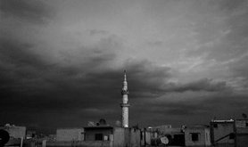 Raqqa. Flickr/Beshr Abdulhadi. Some rights reserved.