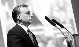 Hungarian PM Viktor Orban. Flickr/EPP. Some rights reserved.