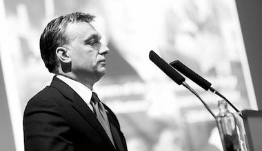 Hungarian PM Viktor Orban. Flickr/EPP. Some rights reserved.
