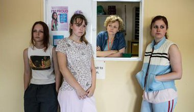 BBC Three Girls drama