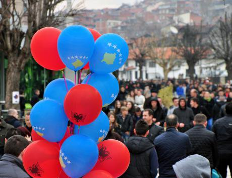 Kosovo marks 7 years of independence in growing discontent. February, 2015.