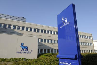 "Novo Nordisk allows for ""industrial symbiosis"""