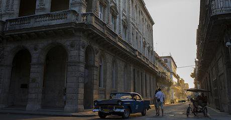 Havana, Cuba. Flickr/Bryan Jones. Some rights reserved.
