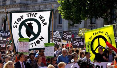 Stop the War Coalition