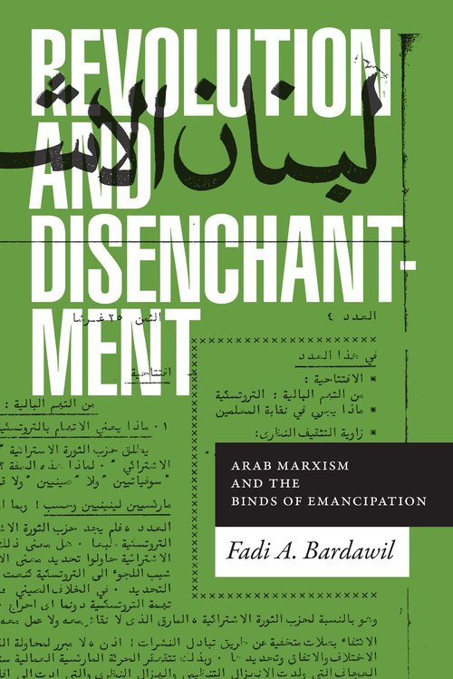 Revolution and Disenchantment book cover