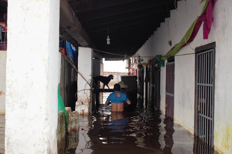 Catastrophic flooding and state negligence in Paraguay leave