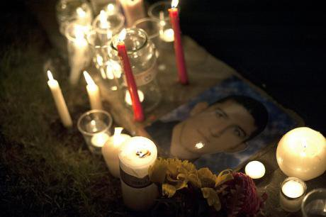 A Perth vigil for murdered asylum seeker Reza Barati - Anthony Georgeff Flickr.jpg