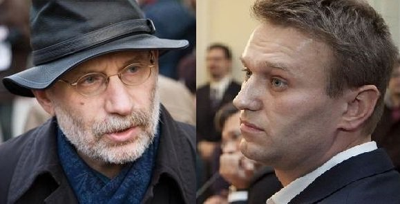 The Akunin Navalny Interviews Part Ii Opendemocracy