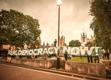 Real Democracy Now!