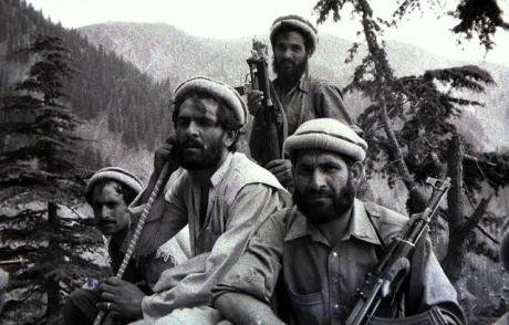 Afghanistan, then and now | openDemocracy