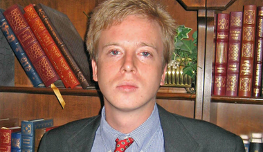lead Barrett Brown, now free and active once again.