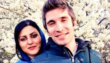 Arash Sadeghi and Golrokh Ebrahimi-Iraee