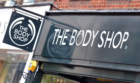 Founded in the UK, The Body Shop now has around 3,000 stores in more than 70 countries | Finnbarr Webster / Alamy Stock Photo. All rights reserved