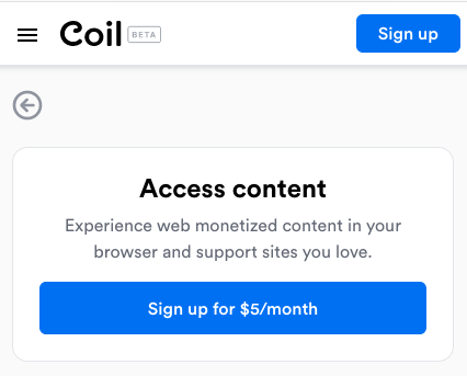Coil signup.png