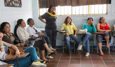 Colombia - Community Organizing for Peace (c) Maureen Drennan 2.jpg