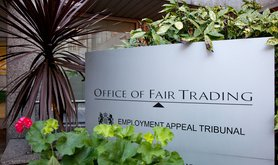 Office of Fair Trading and Employment Appeal Tribunal