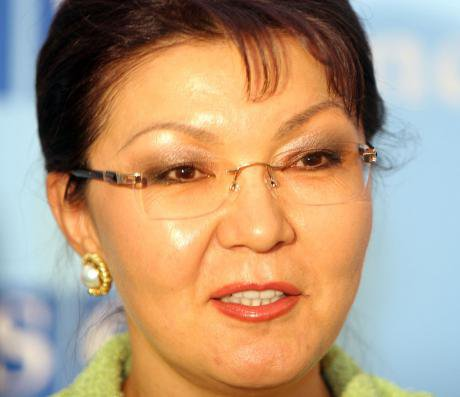 Dariga Nazarbayeva, daughter of the President, is occasionally mooted as his possible successor.