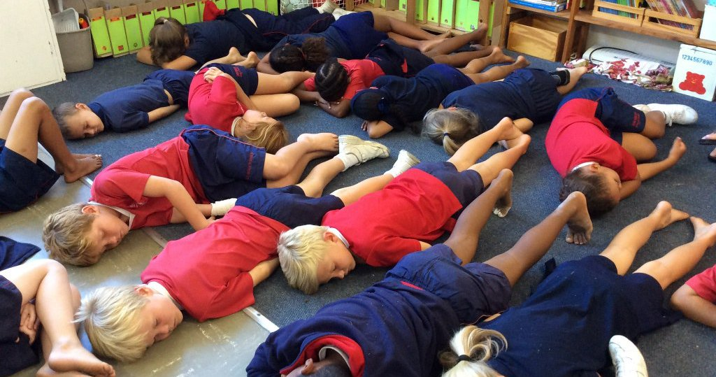 The need for critical social mindfulness in schools