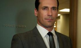 Mad Men's Don Draper (Photo licensed under Fair use via Wikipedia)