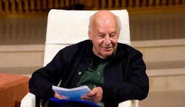 Eduardo Galeano. DONOSTIA KULTURA/Flickr. Some rights reserved.