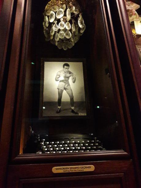 Fighting the censors - display at Ophan Pamuk's Museum of Innocence in Istanbul.jpg