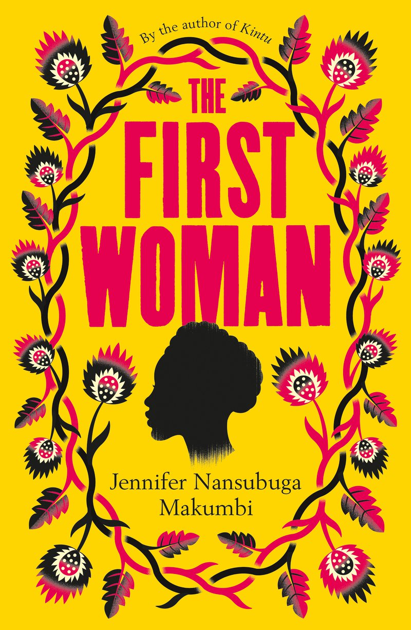 Book The First Woman