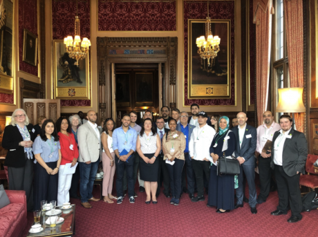 GRENFELL UNITED IN PARLIAMENT TO MEET MPS IN MAY 2018.png