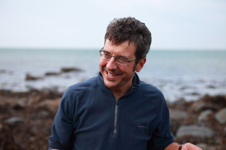 Campaigner and journalist George Monbiot