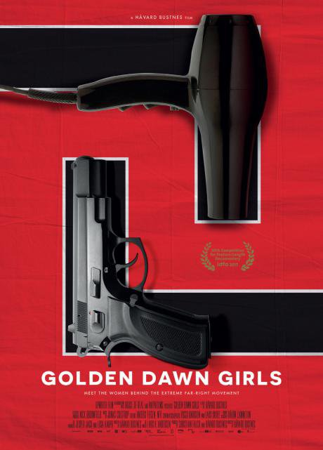 Golden Dawn Girls.
