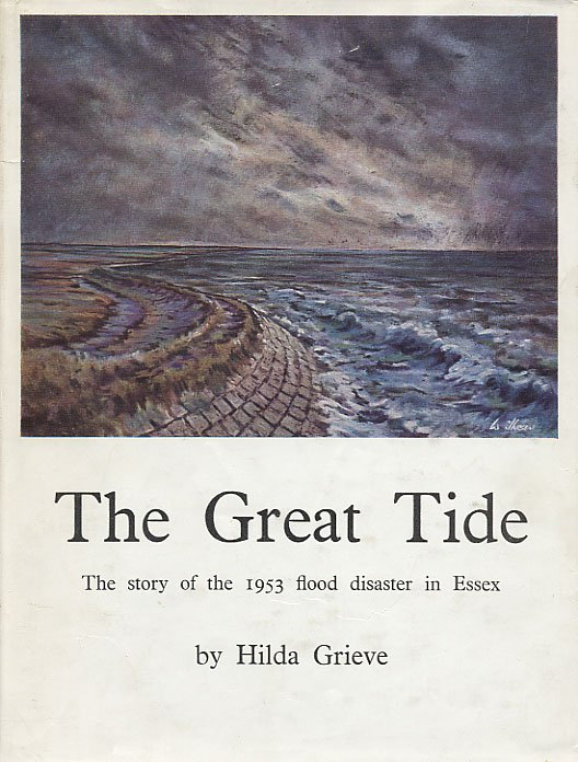 Great tide cover