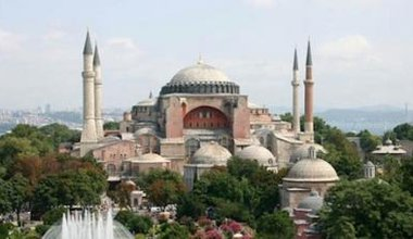 Hagia Sophia Museum official website.