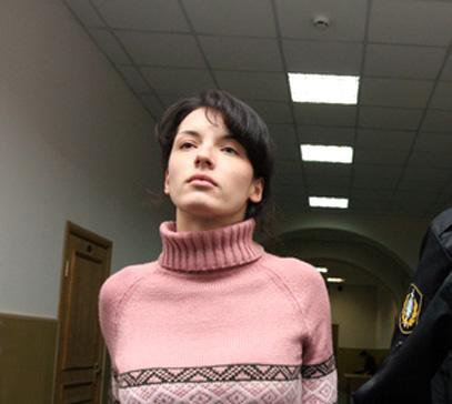 Yevgenia Khasis, who will appear as a witness in the trial, has already been sentenced to 18 years.
