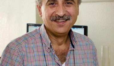 Photo of Louay Hussein