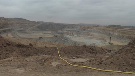 Mining in South Africa: radical resistance | openDemocracy
